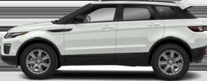 Range Rover Evoque: Agile Handling
