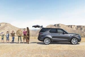 Land Rover Oil Maintenance near Santa Fe, NM