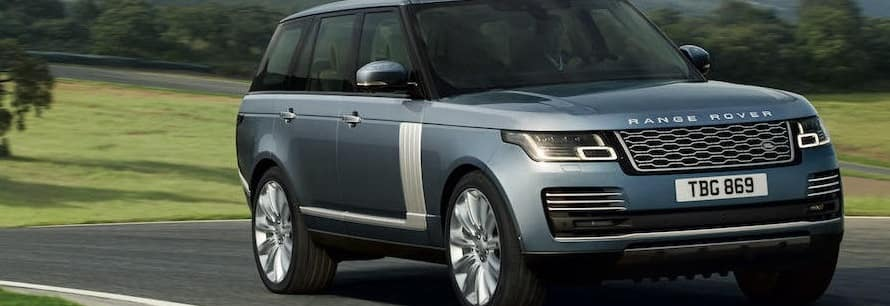 Range Rover for Sale near Santa Fe, NM