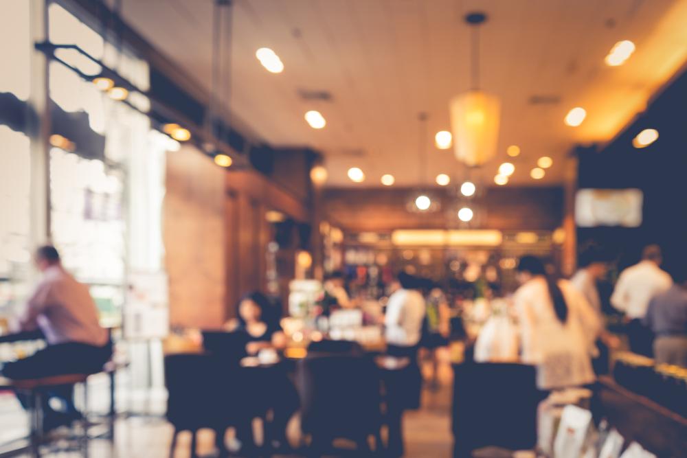 Local Spotlight: Restaurant L'Olivier