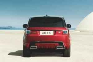 Range Rover Sport Fuel Economy