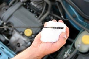 Land Rover Oil Change Service near Santa Fe, NM