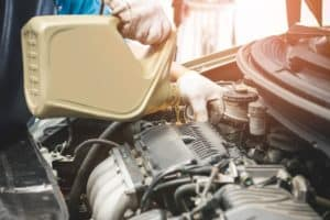 Is Synthetic Oil Right for Your Vehicle?