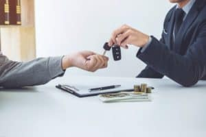 Financing Luxury Cars in Santa Fe