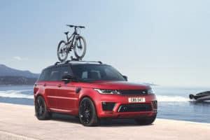 2019 Range Rover vs Range Rover Sport Performance Specs
