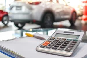 Financing a Certified Pre-Owned Santa Fe NM