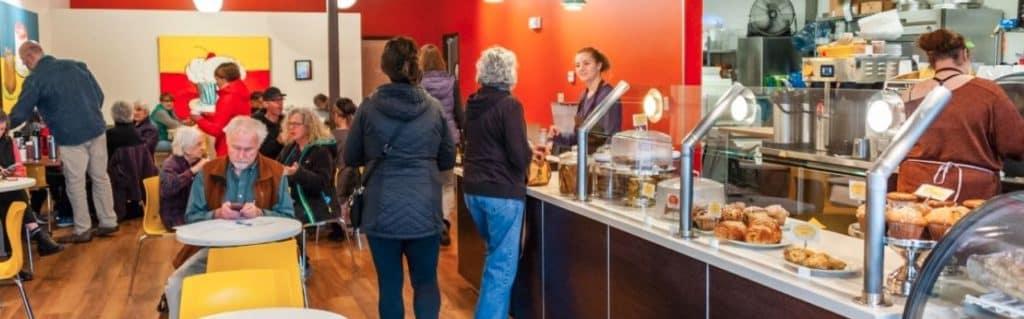 Community Spotlight: Dulce Bakery