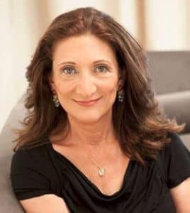 Get to Know Nancy Reyner
