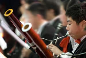 Santa Fe Youth Symphony Association Music Programs