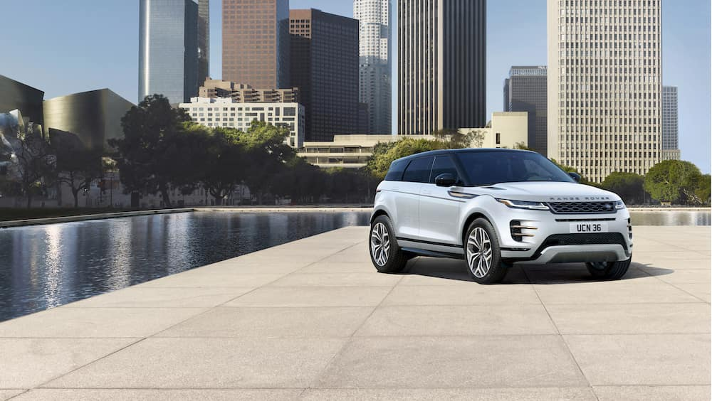 2020 Range Rover Evoque Edgewood NM
