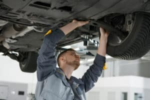 Automotive Service for Your Land Rover SUV Rio Rancho NM