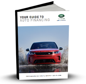 Guide to Auto Financing