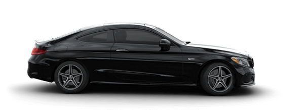 AMG C 43 Coupe