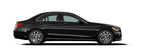 C 300 4MATIC® Sedan