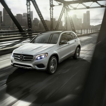 2018 GLC Bridge