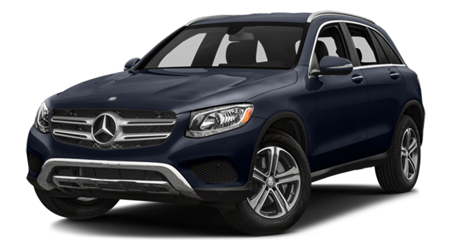 2018 MB GLC Blue