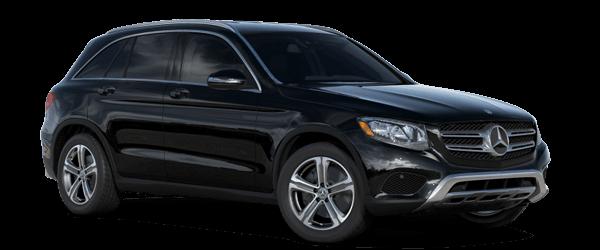 GLC 300 4MATIC<sup>®</sup> SUV