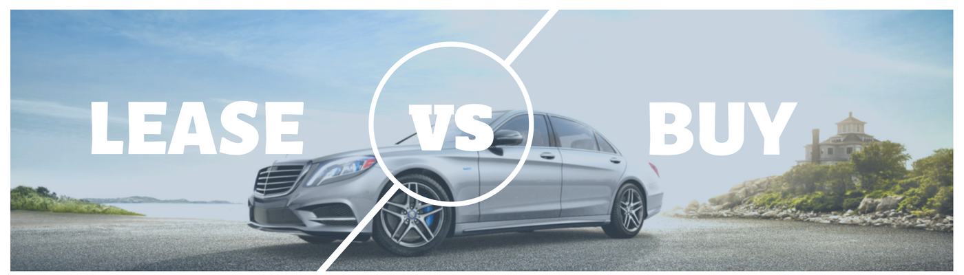 lease vs buy mercedes-benz