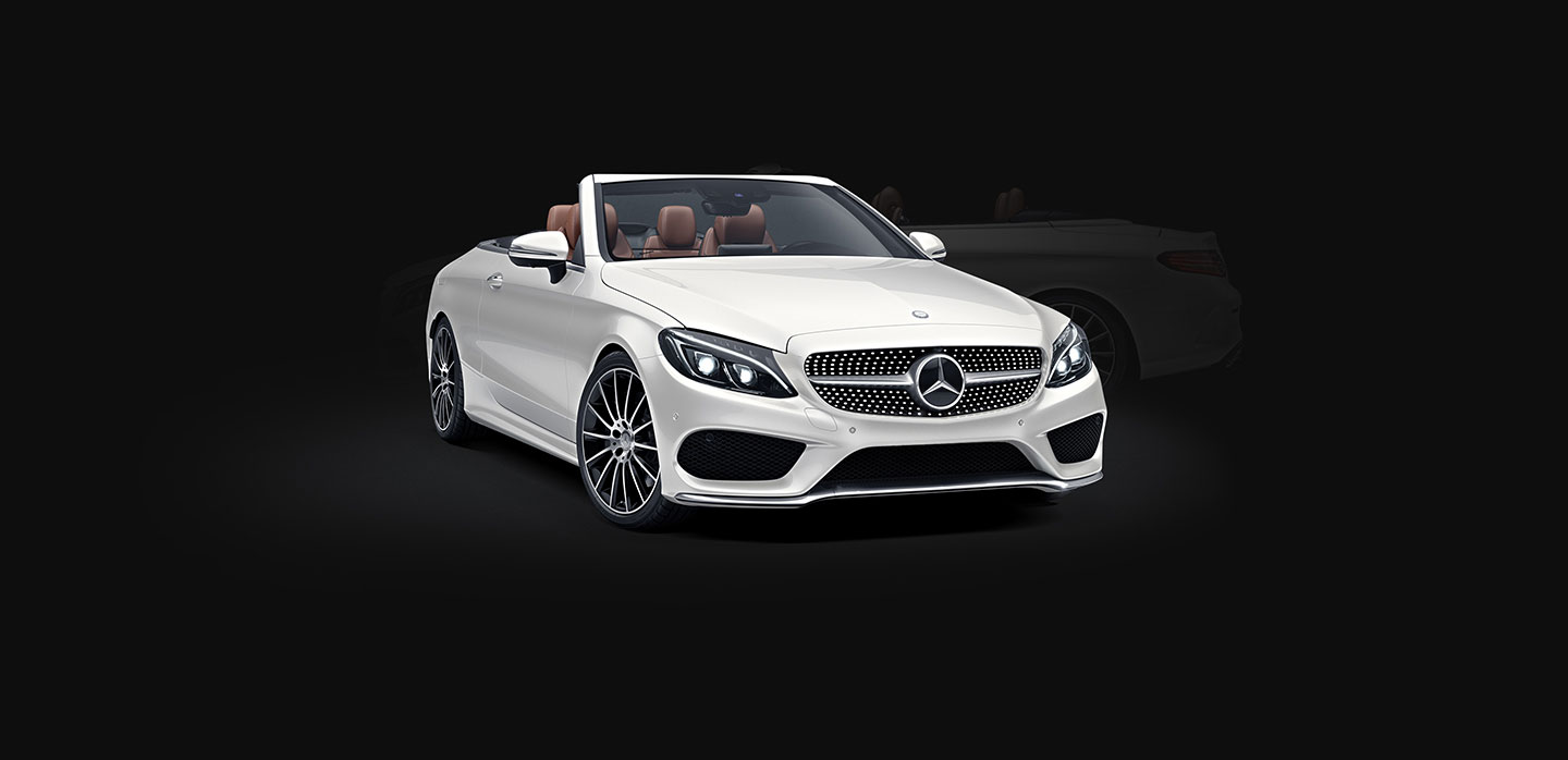 Cruise into summer mercedes benz of beverly hills for Mercedes benz of beverly hills inventory