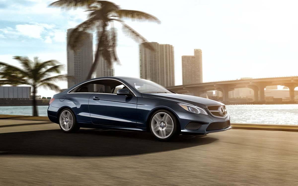2017 mercedes benz e class mb of beverly hills for Beverly hills mercedes benz service