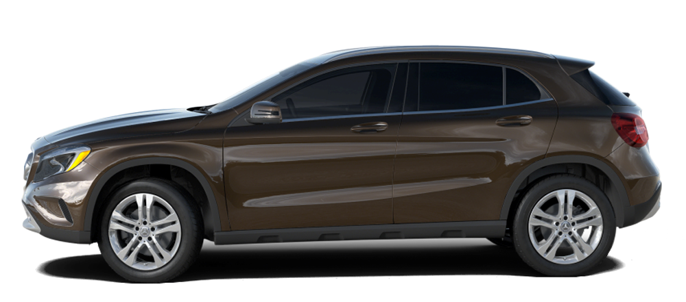 2017 mercedes benz gla mercedes benz of beverly hills for Mercedes benz of beverly hills