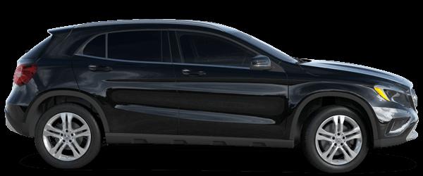 GLA 250 SUV