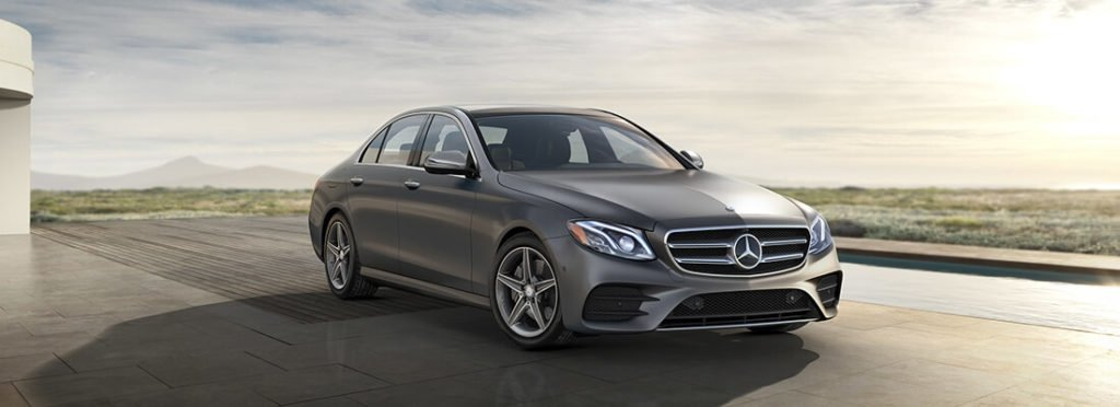What Trim Levels Does The 2017 Mercedes Benz E Class Come