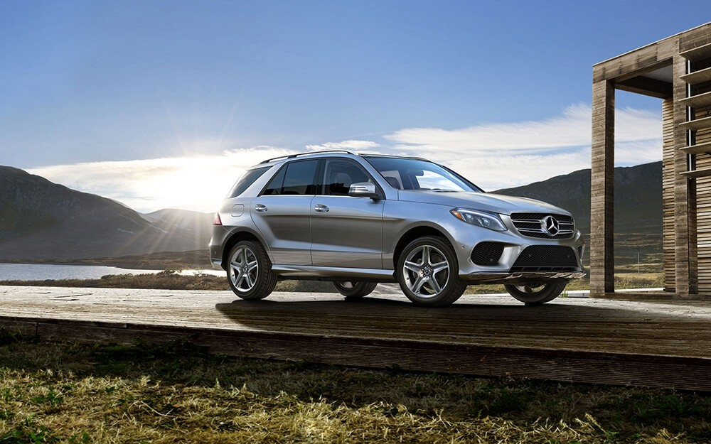 2018 mercedes benz gle info mercedes benz of beverly hills. Black Bedroom Furniture Sets. Home Design Ideas