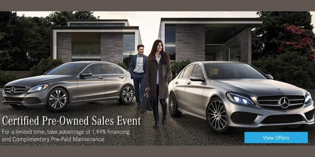Mercedes-Benz of Beverly Hills | Luxury Dealer Serving Los ...
