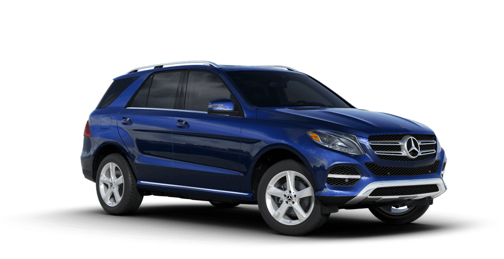 Mercedes-Benz GLE for sale Los Angeles CA