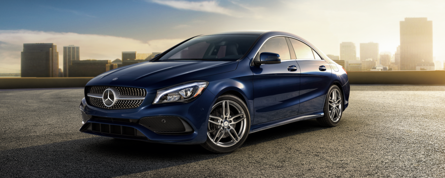 Find mercedes benz cla luxury cars for sale in los angeles ca for Authorized mercedes benz service centers near me
