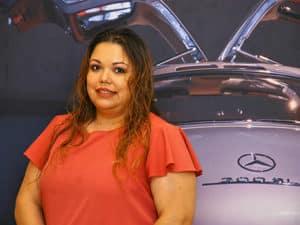 Paola Meza
