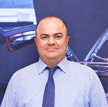 Amir  Tashvighi