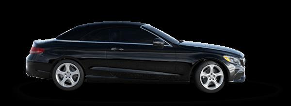 C 300 4MATIC® Cabriolet