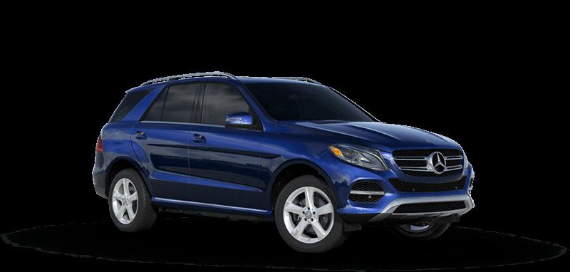 2017 GLE 350 SUV