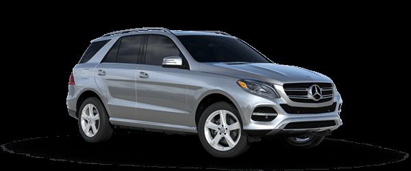 GLE 350 4MATIC<sup>®</sup> SUV