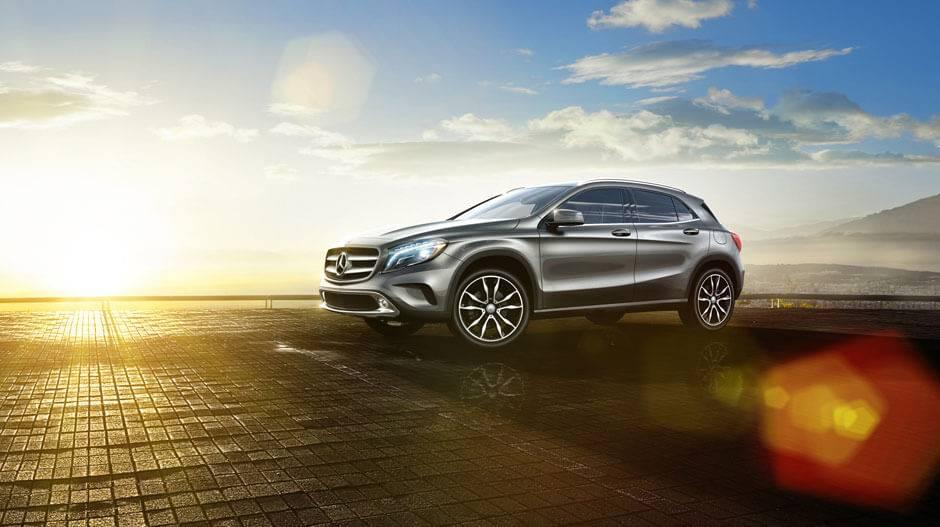 2017 mercedes benz gla mercedes benz of boerne for Boerne mercedes benz