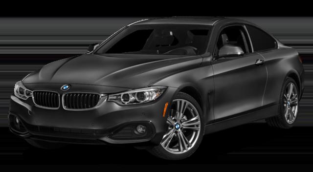 2017 BMW 430i Gray