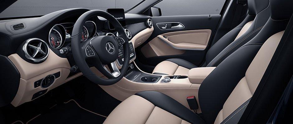 The 2018 Mercedes Benz Gla Info Specs Trim Pricing