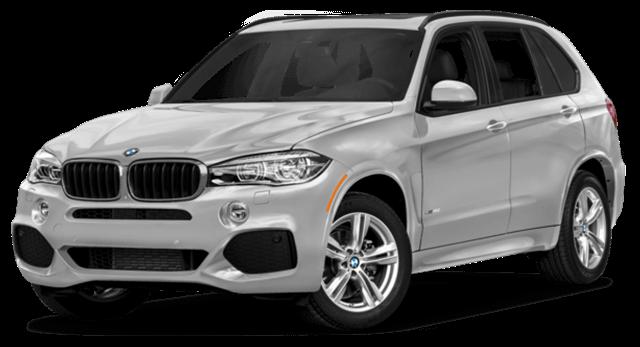 2018 BMW X5 comparison