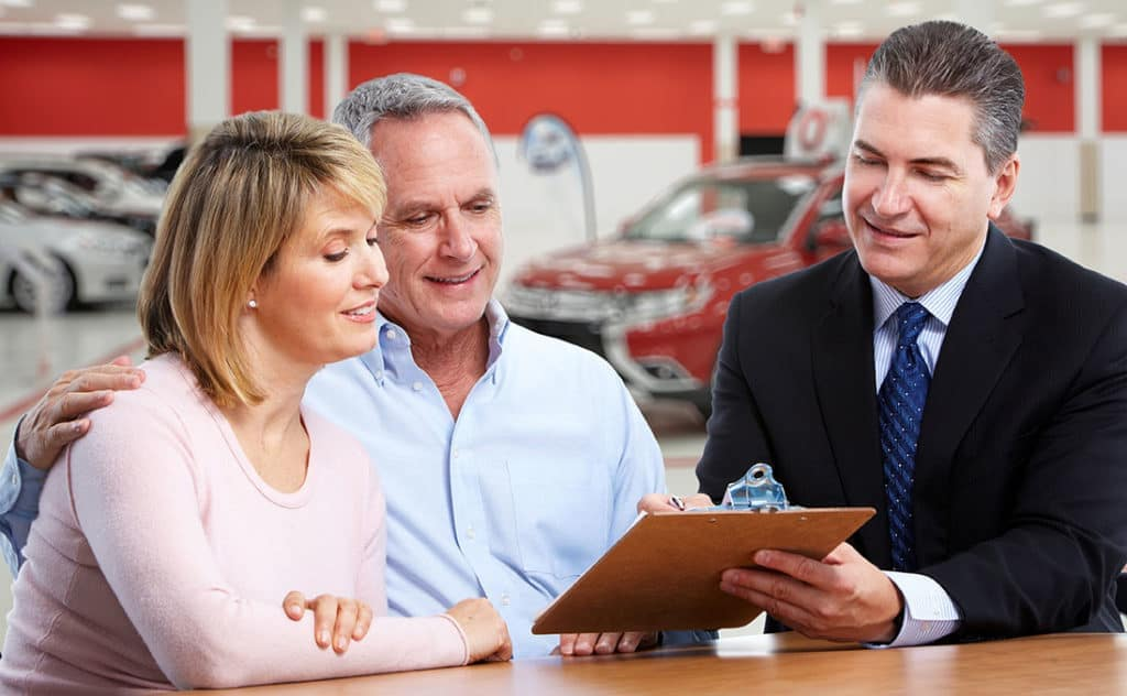 How To Get Approved For Auto Loan
