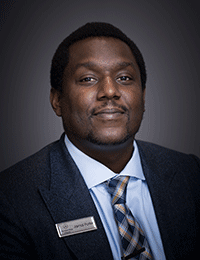 Jamal Porter