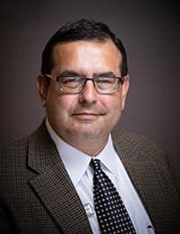 Michael Talamantez