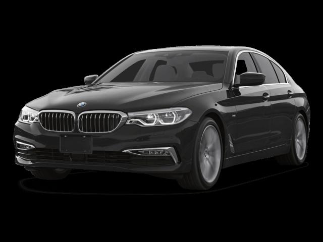 2017 BMW 530i Gray