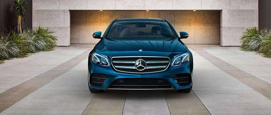 Nice 2017 Mercedes Benz E Class