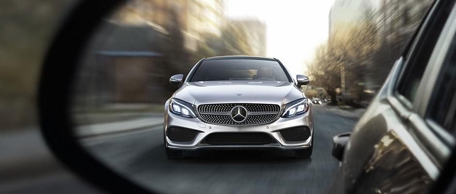 Mercedes-Benz C-Class Performance | Mercedes-Benz of Clear ...