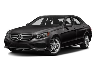 E-Class CPO Special Financing Rates