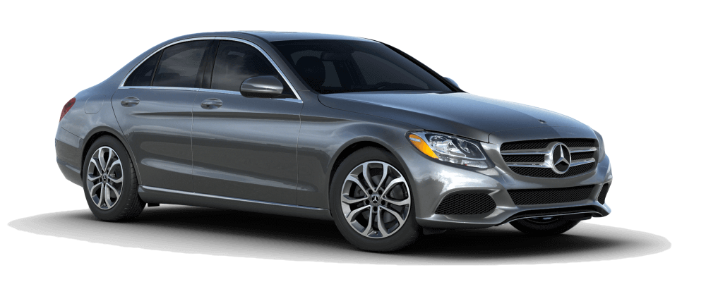 Find mercedes benz c class full size luxury cars for sale for Authorized mercedes benz service centers near me