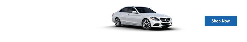 Pre-Owned C300 Offer