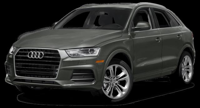2018 Audi Q3 comparison